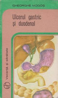 Aparatul Digestiv și ulcer