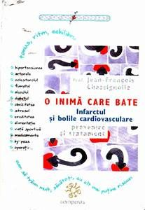 Infarct / Cardiopatie