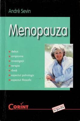 Menopauză