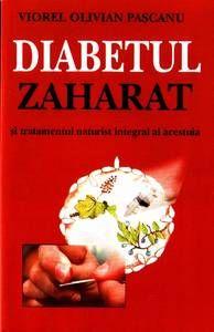 Tratarea diabetului